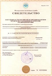 ИНН Ассоциация ОПС-Проект